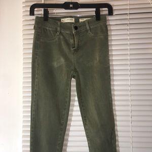 Bullhead legging jeans